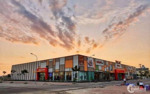 Bán Lô GÓC cực đẹp trung tâm Tp. Uông Bí - LH 083.800.9911