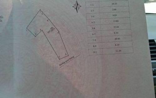 Bán đất Vĩnh Yên  giá chỉ 3.1tr/m2, diện tích: 580m2. LH: 0974784496