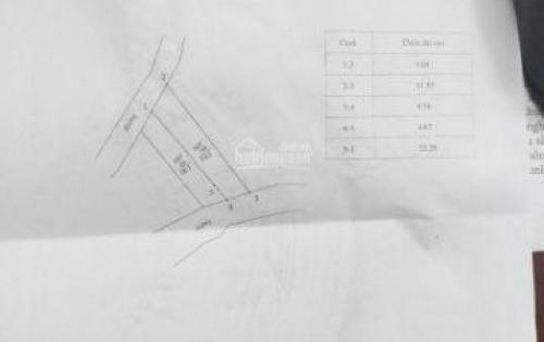 Bán đất Vĩnh Yên diện tích:174m2 , giá 1.6 tỷ.Lh:0974784496