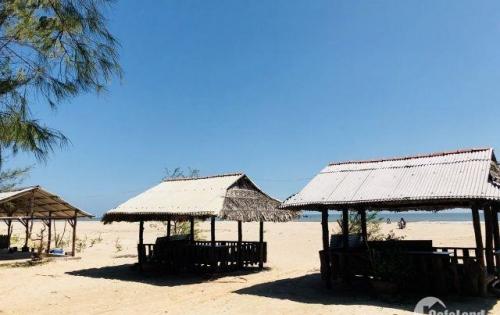 BĐS nghỉ dưỡng Bình Châu: Đừng bỏ lỡ cơ hội đầu tư tiềm năng
