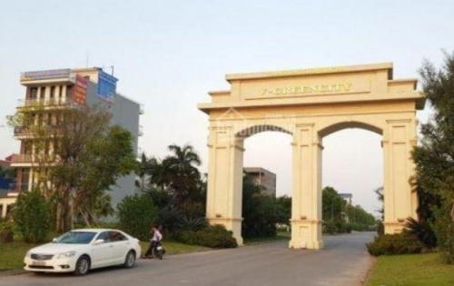 Dự án đất nền cực hot tại Phố Nối Hưng Yên. Giá chỉ từ 7,6tr/m2 khiến các nhà bất động sản đầu tư ác liệt