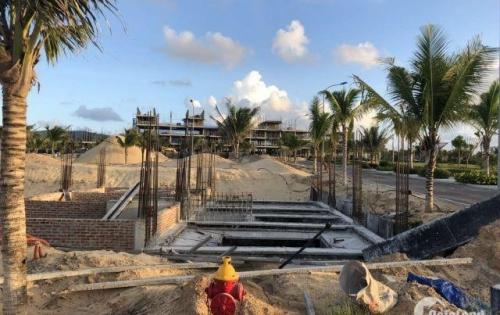 Đất nền shophouse FLC Quy Nhơn hạ tầng hoàn thiện 90% giá chỉ 13.5tr/m2 (VAT)