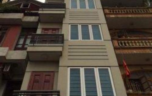 Bán nhà Ba Đình - Mặt phố Đội Cấn 3.2 tỷ, 35m2. cấp 4