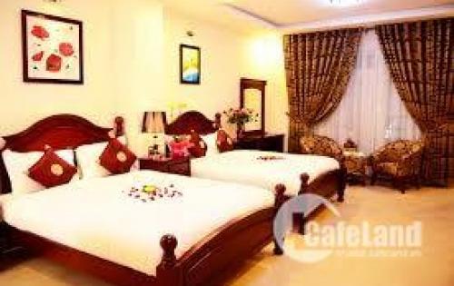 Khách sạn cao cấp 5 sao 400m2 mặt phố Kim Mã lợi nhuận khổng lồ Lh 0913716768