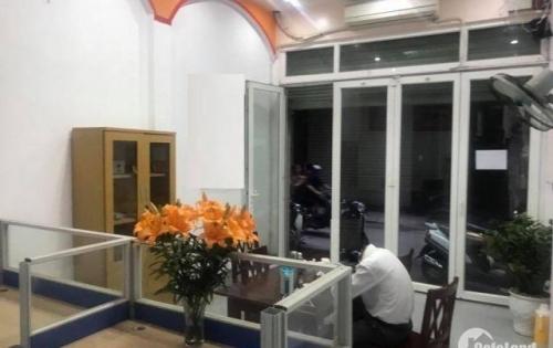 VTT Mặt phố Vĩnh Phúc kinh doanh ô tô 46m2 giá 8.5 tỷ Ba Đình