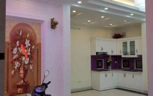 Nhà ở Đào Tấn – phố vip- ô tô đỗ cửa – kinh doanh vài nghìn/ tháng