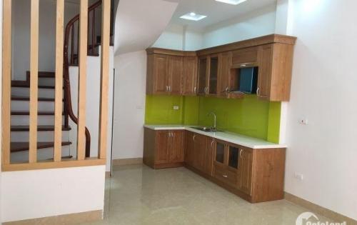 Cơ hội đáng đồng tiền sở hữu căn nhà mới xây hiện đại trung tâm P.Giảng Võ 3,7 tỷ.