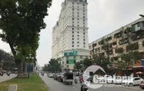 Bán nhà Ba Đình - Mặt phố Giảng Võ 16 tỷ, 106m2, KD tốt