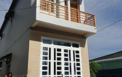 Bán nhà mới xây gần trường Tài Nguyên Môi Trường Tam Phước giá 1.7 tỷ, SHR, thổ cư. Lh:0979617882