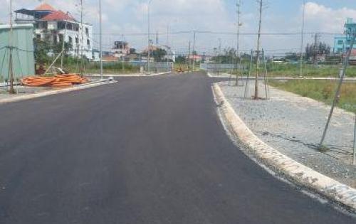 Cần tiền tiêu tết chủ đất bán rẻ miếng đất tp Biên Hòa, Hóa An