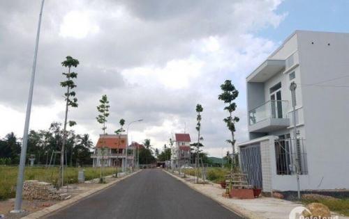 Thanh lý đất TP Biên Hòa, đường Bùi Hữu Nghĩa 1.4 tỷ 100m2