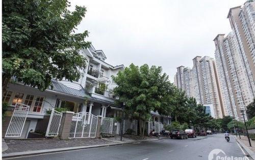 Villa đơn lập saigon pealr full nội thất giá hấp dẫn lh 0962475579