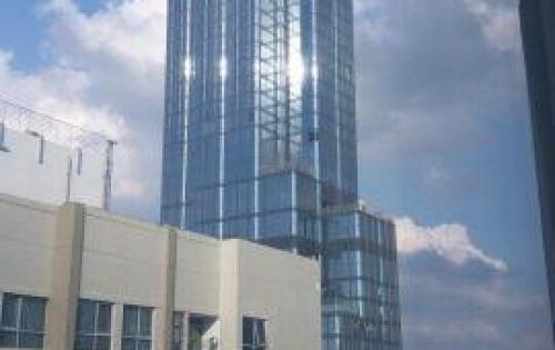 bán căn hộ vinhome central park , lầu cao 4 tỷ 8 bao phí+5% sổ hồng