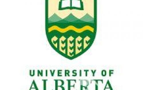 University Of Alberta  tại thành phố Edmonton, tỉnh Alberta, Canada