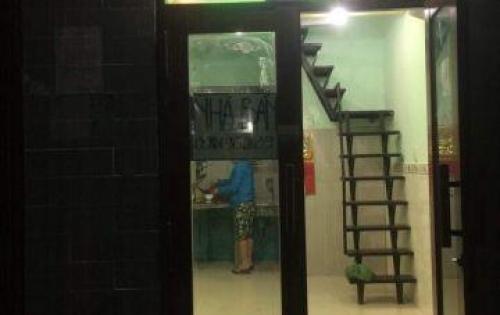 Bán nhà khu vực chợ Cây Điệp, Chu Văn An, hẻm 2,5m, 950triệu