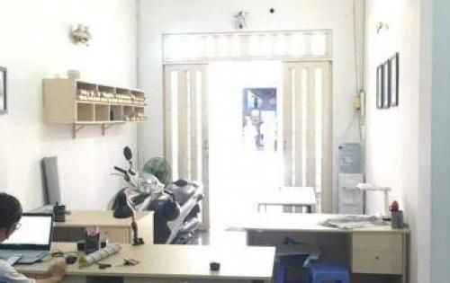 Bán Nhà, Mặt Tiền Hẻm Kinh Doanh, Bùi Đình Túy Nở hậu, 80m2, 6.5tỷ