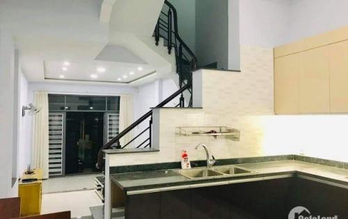 Cần bán gấp nhà HXH đường Bùi Đình Túy, Bình Thạnh, 4x13m, 1T2L, giá chỉ 4.75 tỷ