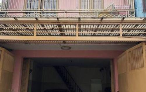 Bán nhà hẻm xe hơi Đường Bình Lợi, KDC – Bình Hòa, P.13, Bình Thạnh.