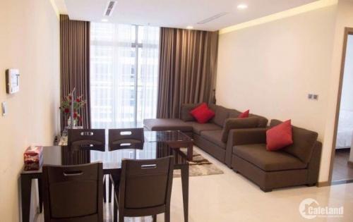 Bán gấp căn hộ 3PN, 2WC giá 6 tỷ bao phí đã có sổ hồng tại Vinhomes liên hệ ngay: 0931467772