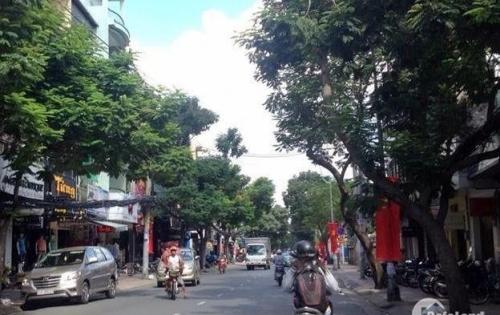 Bán nhà Nơ Trang Long, P.12, Bình Thạnh, 22x25m, 515m2, Giá 34.5 tỷ