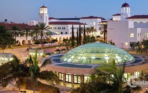 Đại Học San Diego State (SDSU)