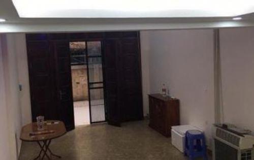 Bán nhà 42m2, hẻm Chu Văn An phường 12 quận Bình Thạnh. Giá 3,65 tỷ
