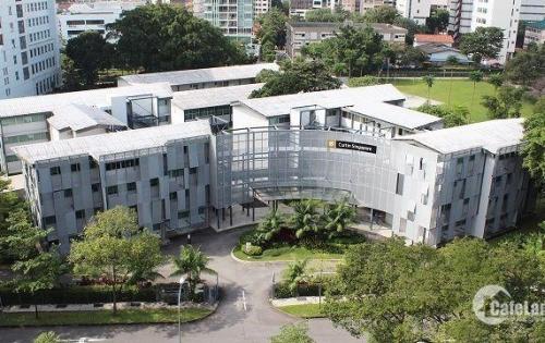 Du học tại Đại học Curtin Singapore