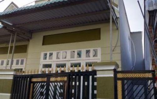 Nhà 3 phòng ngủ KDC Sơn Thủy,Bình Thủy,CT.Thổ cư,hoàn công,hướng Tây Nam,lh 0947400400