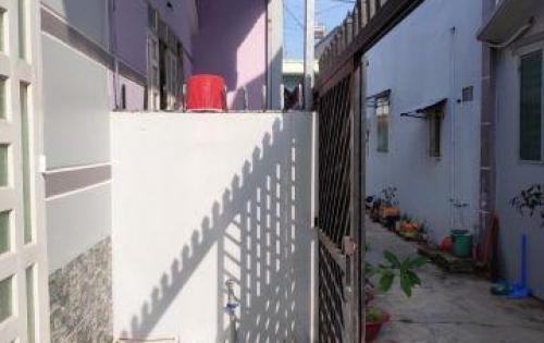 Nhà giá rẻ KDC Sơn Thủy,BT,CT.Sổ hồng hoàn công,2PN,hướng Đông Nam.Lh 0947400400