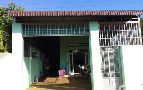 Bán nhà Eatu, gần đường Vành Đai QL 14 - QL 26, giá: 850 triệu