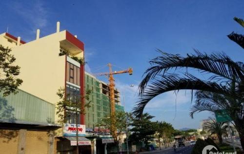 Nhà mới xây mặt tiền Nguyễn Hữu Thọ, mới đẹp lh: 0898.225.856
