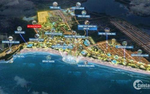 Para Draco Biệt Thự Nghỉ Dưỡng Cam Ranh | Cam kết lợi nhuận hơn 1.5 tỷ/năm