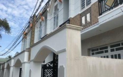 Cần bán nhà gần cầu Ông Thìn-QL50 giá 980tr. Gặp mặt thương lượng