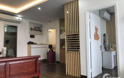Cần bán căn hộ 3 phòng ngủ, giá 26,5tr/m2 đường Hoàng Quốc Việt, Hà Nội.