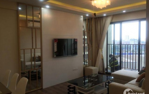 Bán căn hộ chung cư tại  Nam Cường- 234 Hoàng Quốc Việt - Hà Nội, Giá rẻ, Sổ đỏ chính chủ.