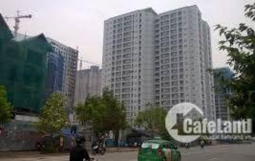 Bán căn hộ B10A Nam Trung Yên - tặng kèm đầy đủ nội thất đẹp - 50m2 - 1,45 tỷ lh 0984250719
