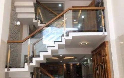 Bán nhà riêng ngõ 232 Yên Hòa – Trung Kính, DT 42m2, 5 tầng, ô tô đỗ gần, nhà đẹp, Giá 3,9 tỷ