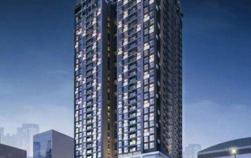 Bán căn hộ 02 phòng ngủ hướng đông nam giá góp vốn căn hộ cao cấp Dreamland Bonanza Duy Tân, Cầu Giấy.