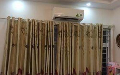 Chính chủ bán nhà ở Ngõ 5 Hoàng Quốc Việt, 34m2 Nở hậu, giá 3.1 tỷ