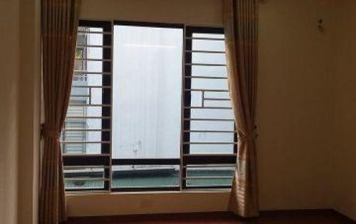 Bán nhà đẹp phố Yên Hòa, 40m2 x 6 tầng, cách phố 20m, 2 mặt thoáng.