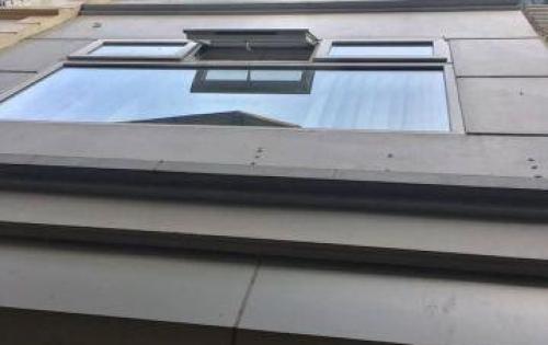 Bán nhà 7 tầng Trung Kính, ở kết hợp làmVP giá 3,5 tỷ.
