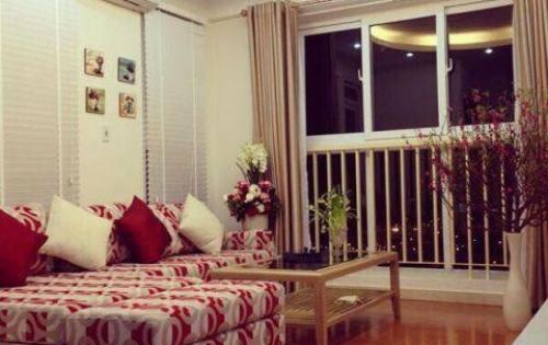 Bán căn hộ chung cư tại Chung cư Cảnh sát 113, Phố Trung Kính, Quận Cầu Giấy, Hà Nội - Sổ đỏ chính chủ