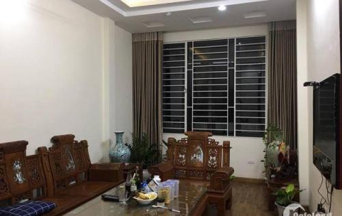 Bán nhà ở ngõ 118 Nguyễn Khánh Toàn, 35 m2 x 4 tầng giá 3.2 tỷ