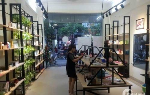 Nhà kinh doanh mặt ngõ Nguyễn Khang giá rẻ nhất thị trường.