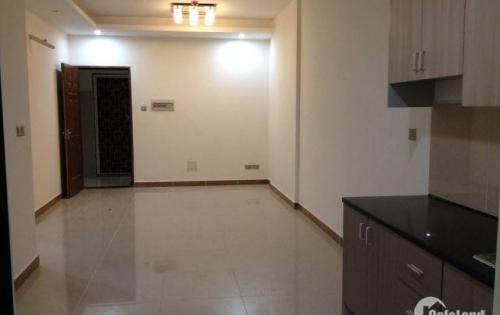 Cho thuê căn hộ chung cư đường Hoàng Quốc Việt, 98m2, 3 phòng ngủ, đủ nội thất