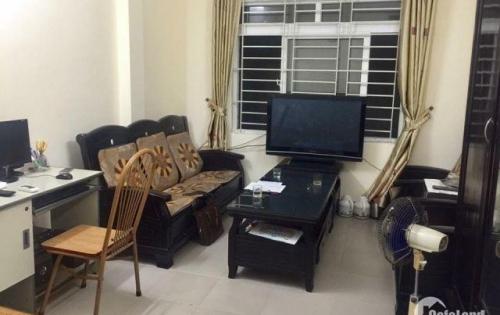 Nhà mới, đẹp, hiếm  phố Yên Hòa DT45m2, 5T, giá 3.3 tỷ