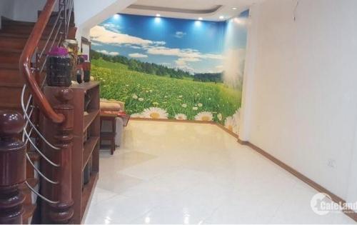 Cần bán nhà phố Duy Tân,oto vào,4 tầng,34m2, giá 3,6 tỷ