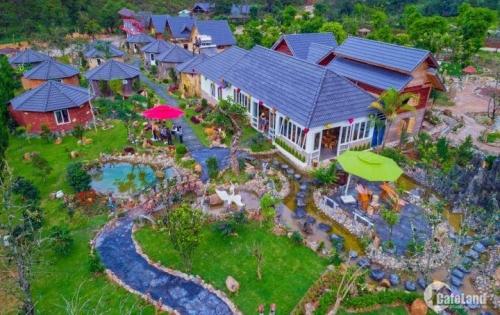 Cần nhượng lại khu nghỉ dưỡng ~6.000 m2 tại Đà Lạt