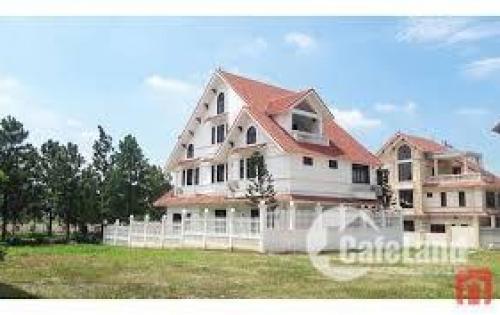 Cần bán Biệt thự cao cấp 200m2 tại thị trấn Phùng Đan Phượng.