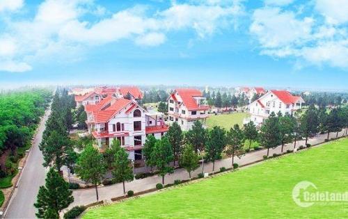 Bán các lô đẹp tại biệt thự The Phoenix Garden giá chỉ từ 19 triệu/m2. 0961461594